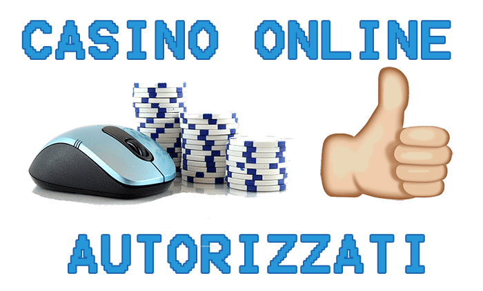 Casino Online Autorizzati