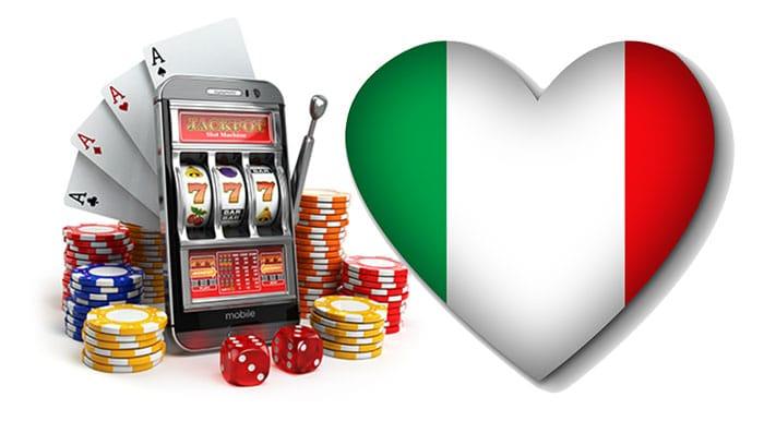 Casino Virtuali Italiani