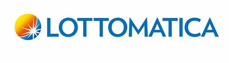 Lottomatica il logo